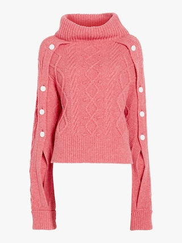 Digby Knit Sweater