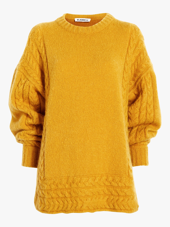 Frame Sweater