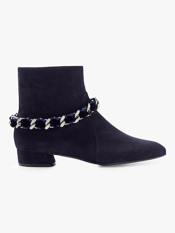 Ilary Ankle Boot