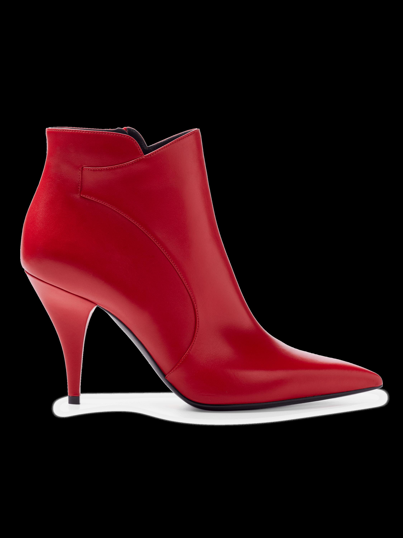 Grace Half Boot