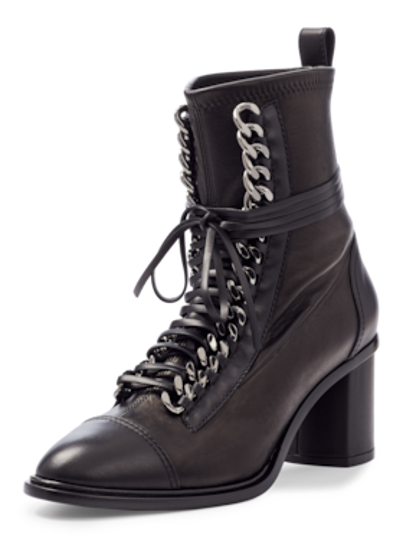 Perfecto Half Boot