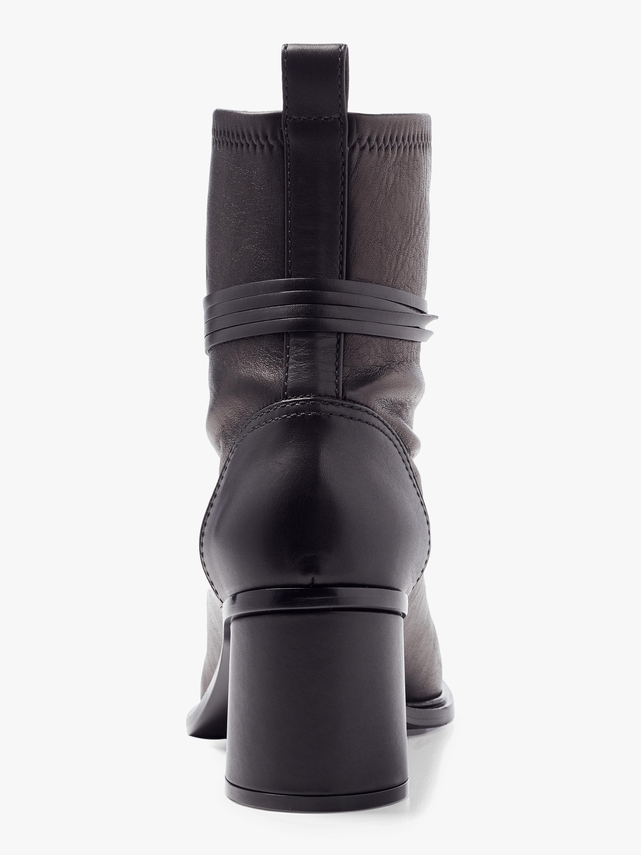 Perfecto Half Boot Casadei