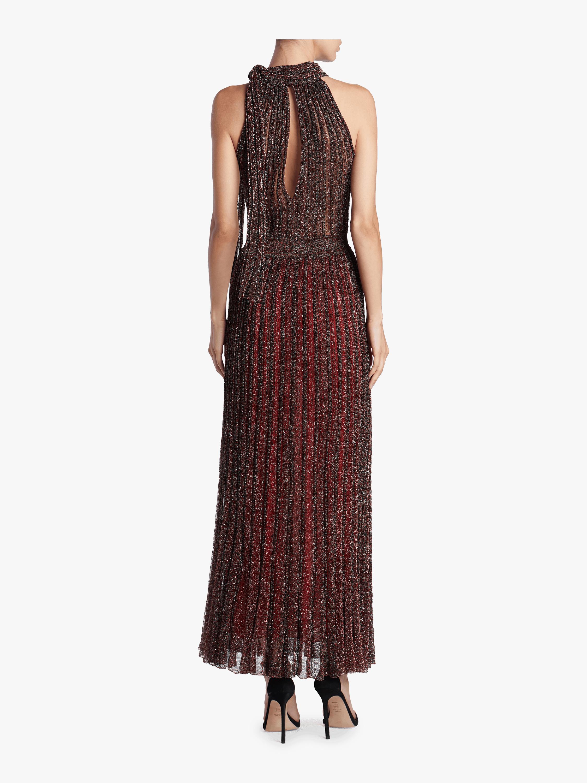 Lurex Dress Missoni