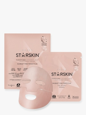 Silkmud Pink French Clay