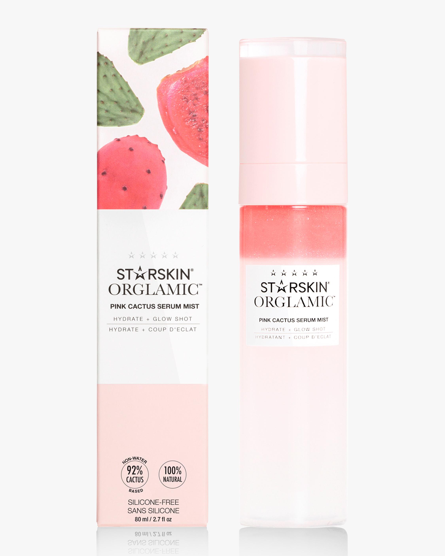 Starskin Pink Cactus Serum Mist 80ml 2