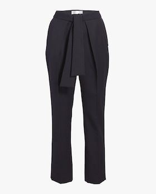 Front Tie Pants