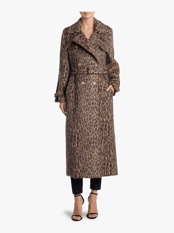 Fiacre Trench Coat