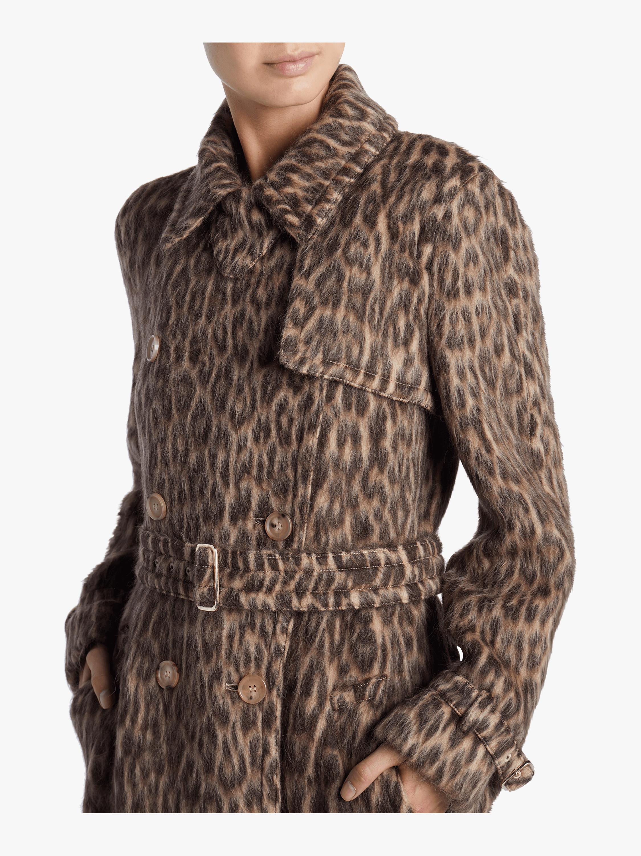 Fiacre Trench Coat Max Mara