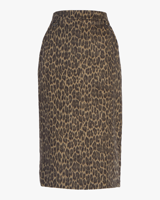 Gina Pencil Skirt