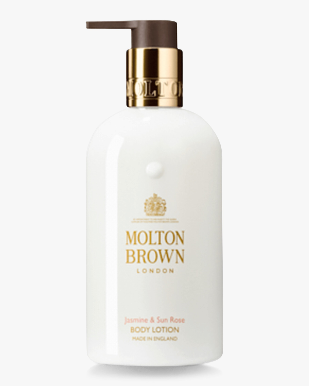 Molton Brown Jasmine & Sun Rose Body Lotion 300ml 2
