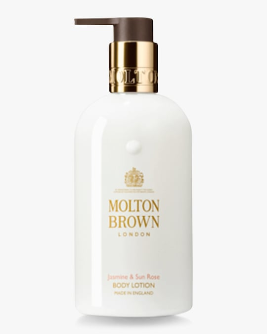 Molton Brown Jasmine & Sun Rose Body Lotion 300ml 0