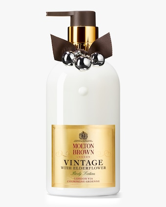 Molton Brown Vintage with Elderflower Body Lotion 300ml 1