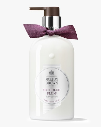 Molton Brown Muddled Plum Body Lotion 300ml 2