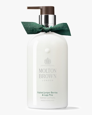 Molton Brown Fabled Juniper Berries & Lapp Pine Hand Lotion 300ml 2