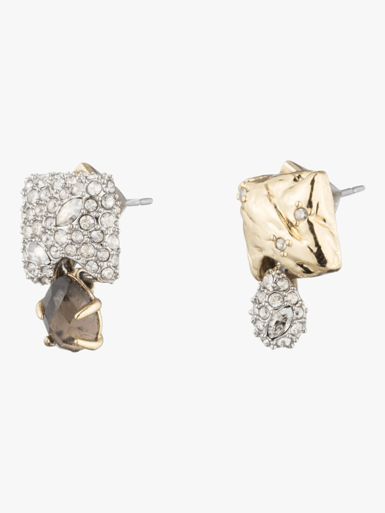 Mismatched Stud Earrings Alexis Bittar