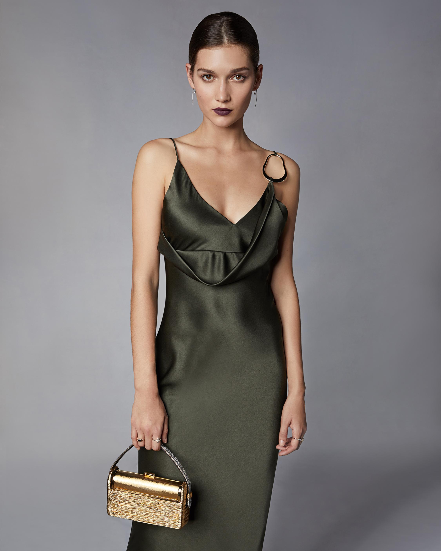 Régine Minaudière Bag