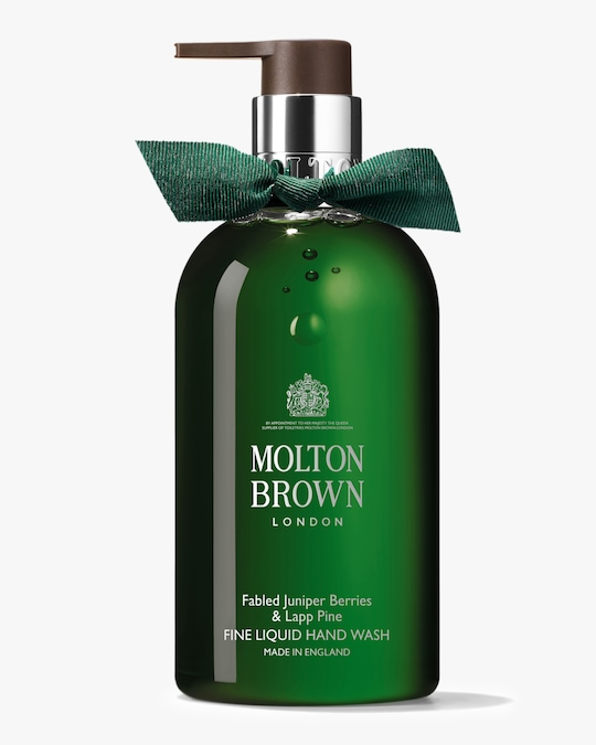 Molton Brown Fabled Juniper Berries & Lapp Pine Liquid Hand Wash 300ml 0