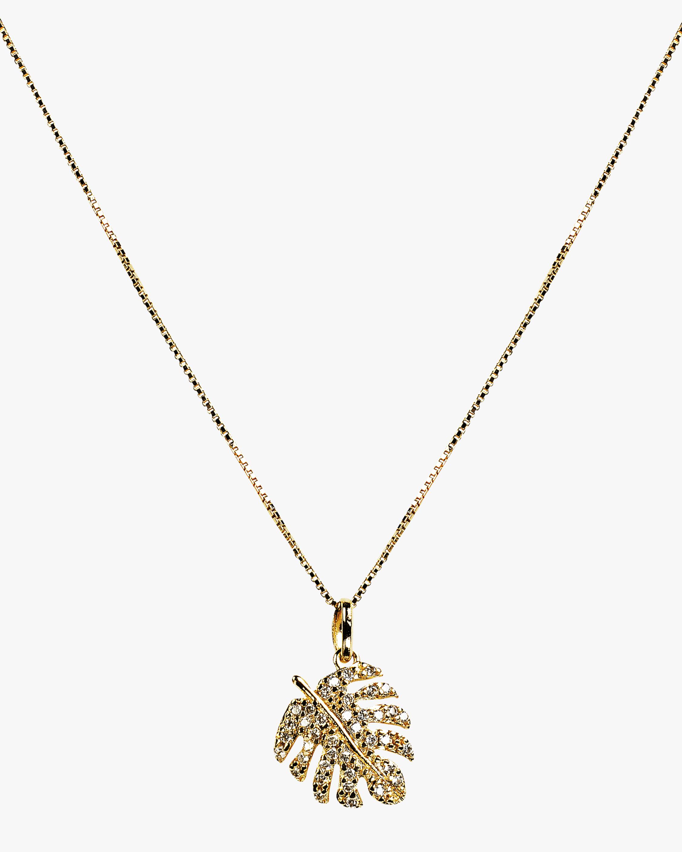 Essere Adam´s Rib Pendant Necklace 1