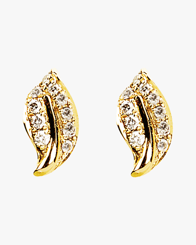 Essere Petite Spring Earrings 1