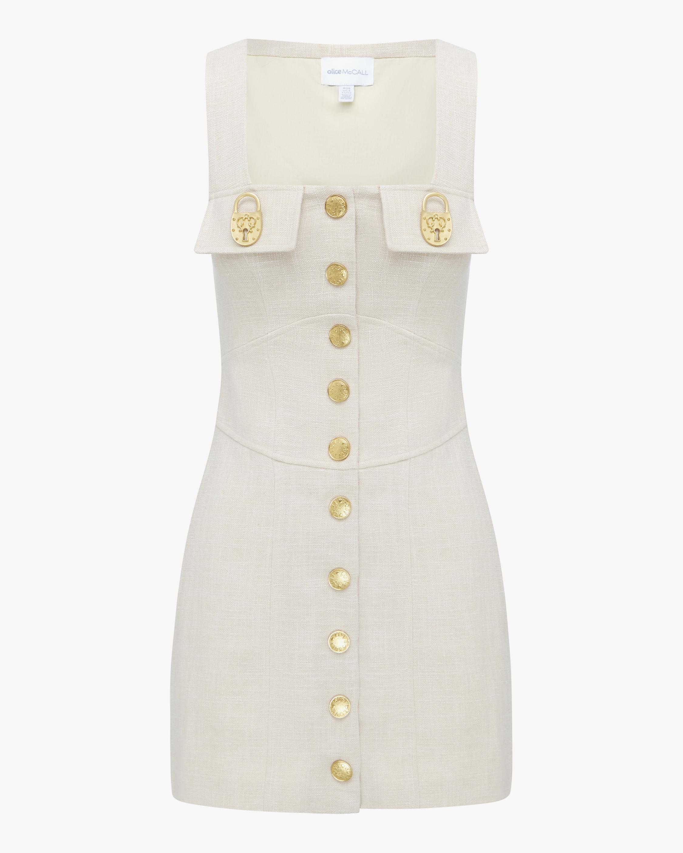 Alice McCall Queenie Mini Dress 1