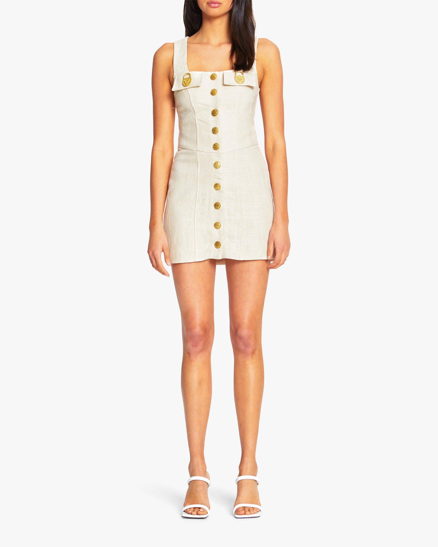 Alice McCall Queenie Mini Dress 2