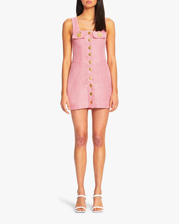 Queenie Mini Dress