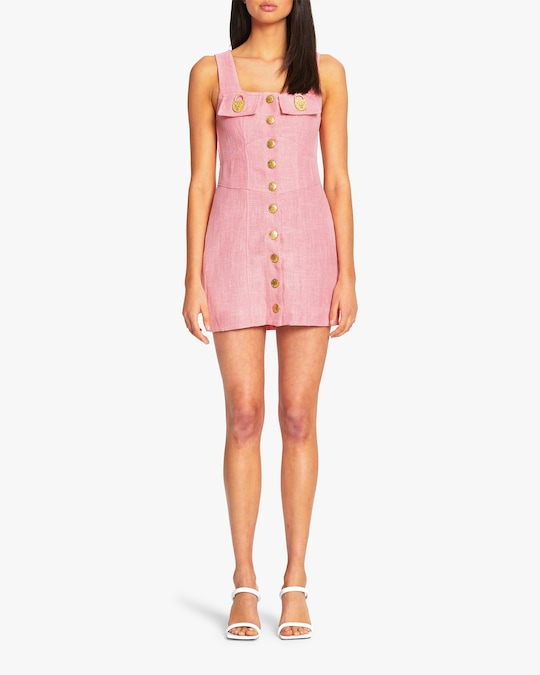 Alice McCall Queenie Mini Dress 1
