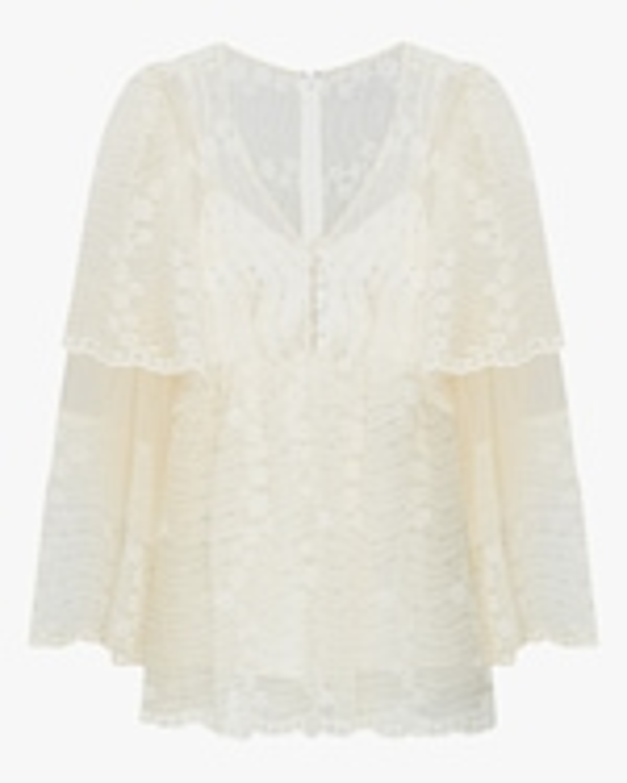 Alice McCall Moonstruck Mini Dress 0