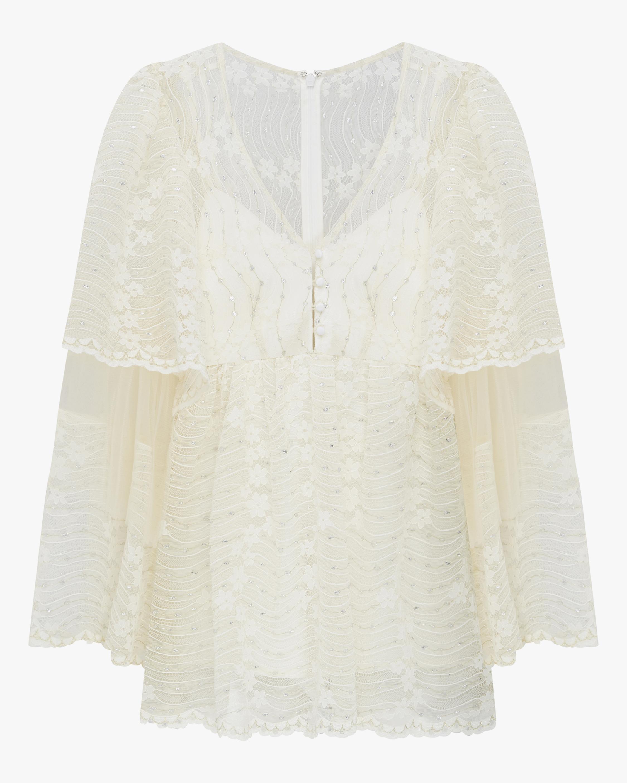 Alice McCall Moonstruck Mini Dress 1