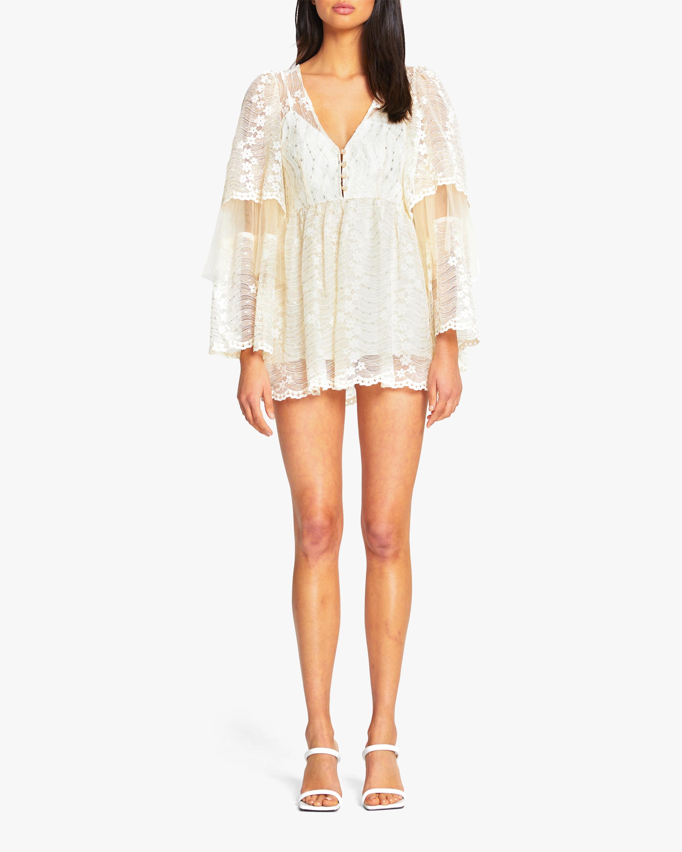 Alice McCall Moonstruck Mini Dress 2