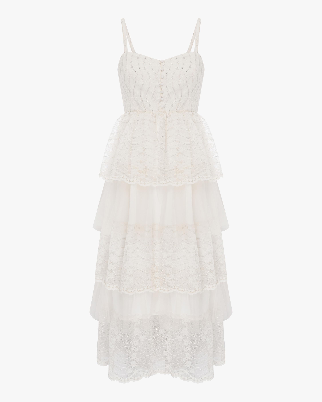 Alice McCall Moonstruck Midi Dress 1