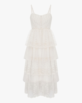 Alice McCall Moonstruck Midi Dress 1