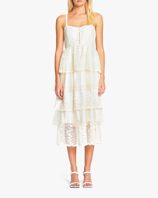 Alice McCall Moonstruck Midi Dress 2