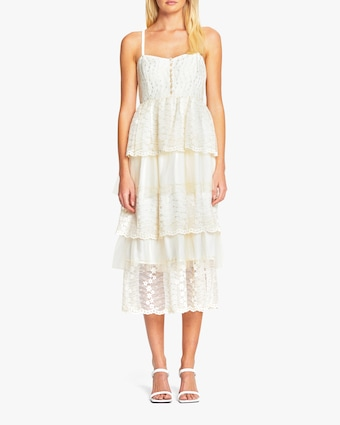 Alice McCall Moonstruck Midi Dress 2
