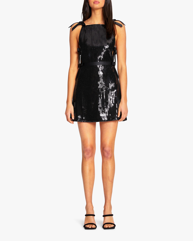 Alice McCall Neon Dream Mini Dress 1