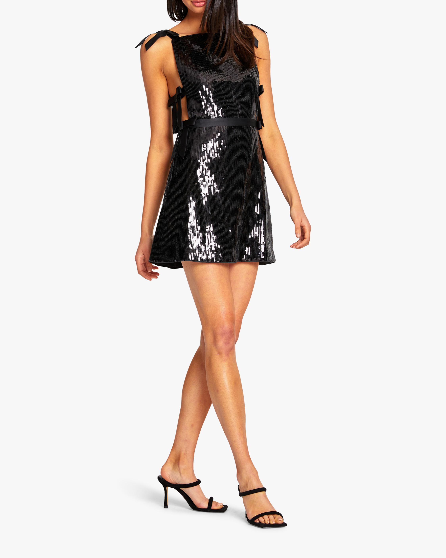 Alice McCall Neon Dream Mini Dress 3