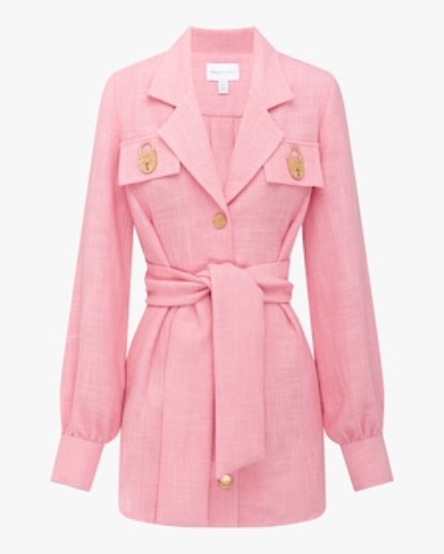 Queenie Jacket
