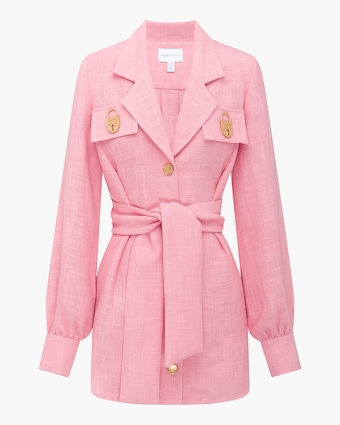 Alice McCall Queenie Jacket 1