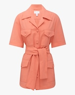 Alice McCall Hyde Park Jacket 0