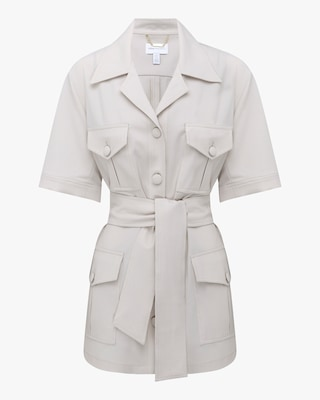 Alice McCall Hyde Park Jacket 1