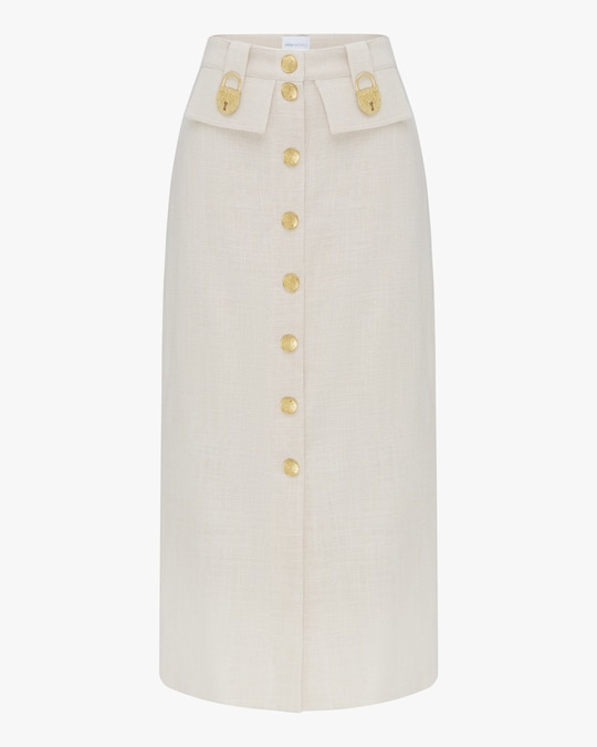 Alice McCall Queenie Skirt 0