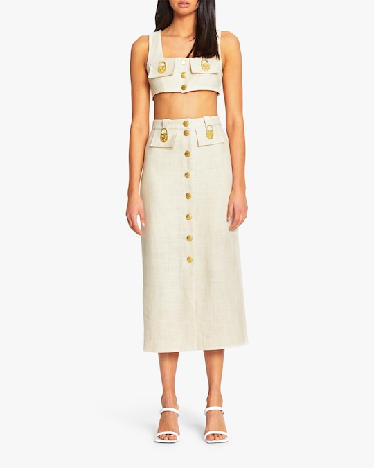 Alice McCall Queenie Skirt 1