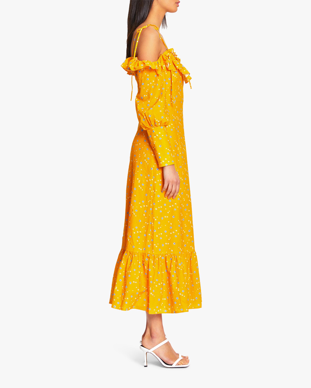 Alice McCall Limonata Midi Dress 3