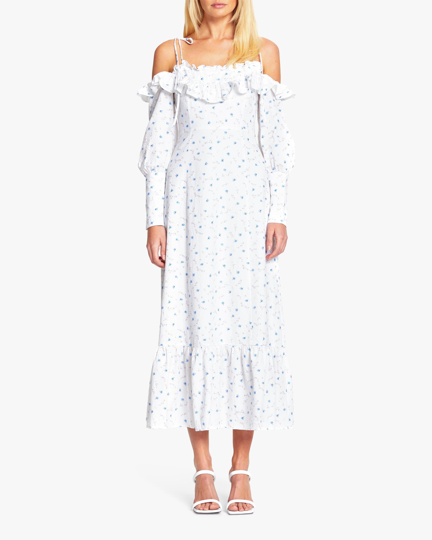 Alice McCall Limonata Midi Dress 1