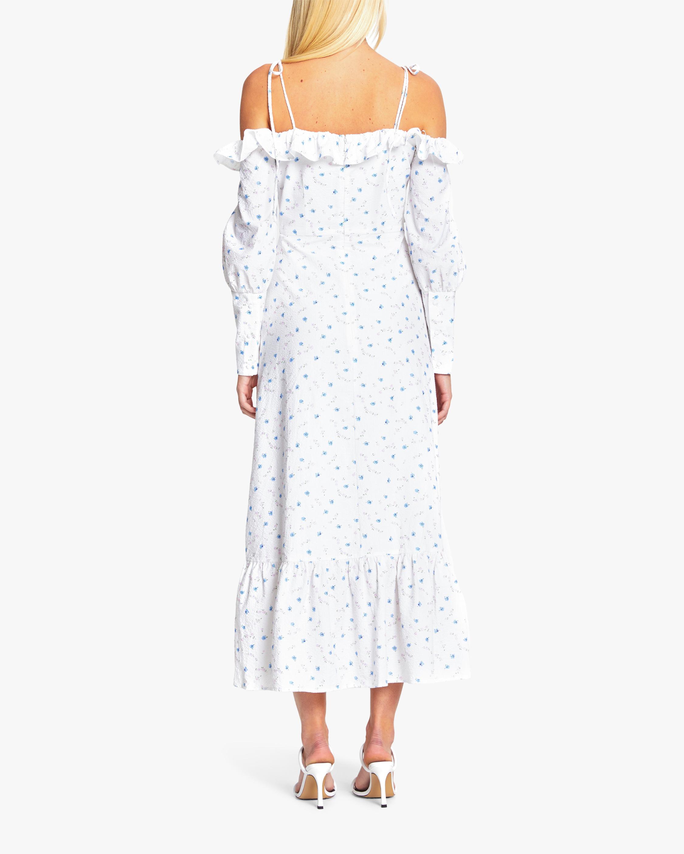 Alice McCall Limonata Midi Dress 2