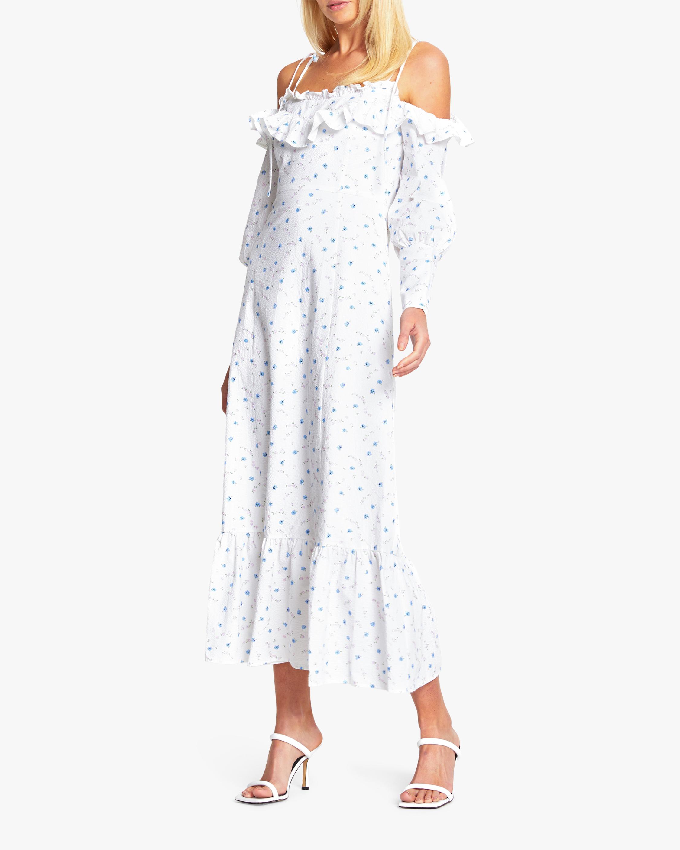 Alice McCall Limonata Midi Dress 4