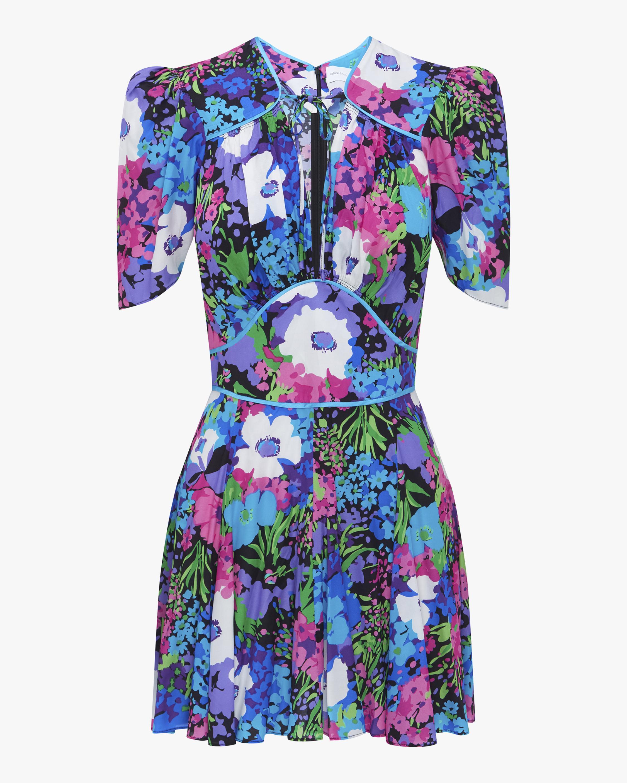 Alice McCall Midnight Mini Dress 0