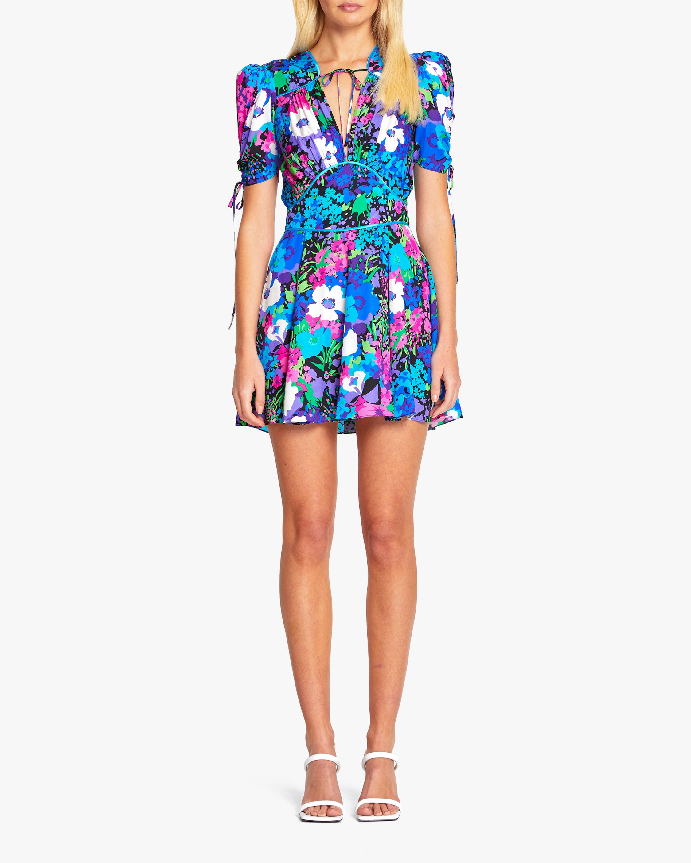 Alice McCall Midnight Mini Dress 2