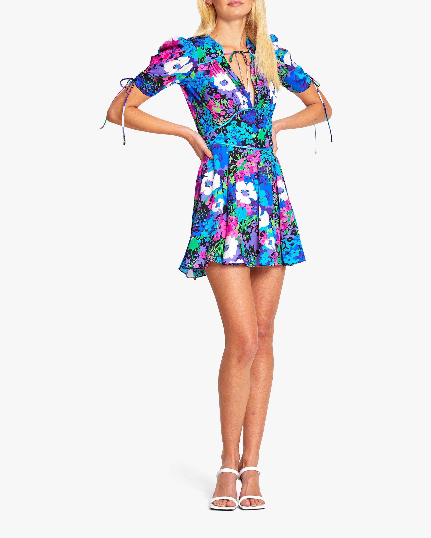 Alice McCall Midnight Mini Dress 4