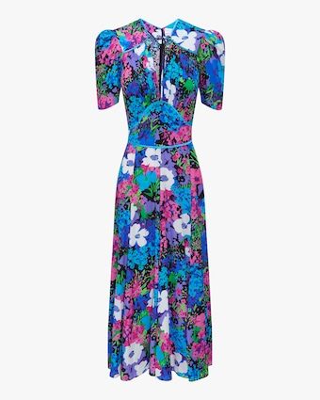 Alice McCall Midnight Midi Dress 2